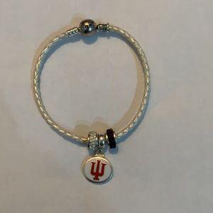 IU charm set with bracelet
